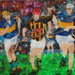 Tipperary vs Kilkenny Hurling (i)
